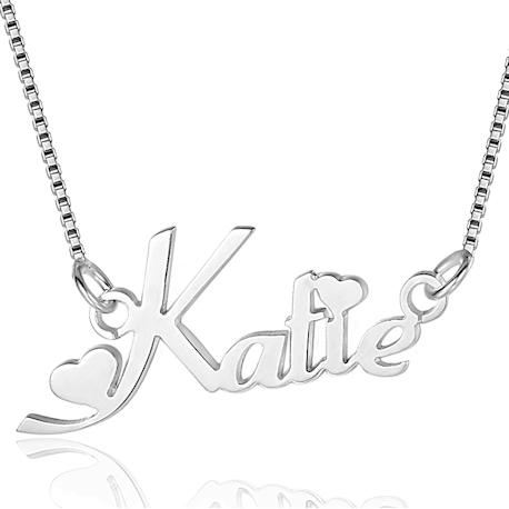 gravure collier prenom