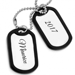 Dog tag army