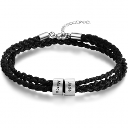 Stainless steel bracelet family-2