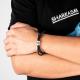 Stainless steel bracelet family-2