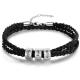 Men personnalized bracelet