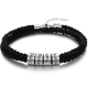 Men personnalized bracelet