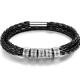 bracelet cuir personnalisé pour homme