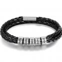 Stainless steel bracelet family-5
