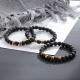 Bracelet unisexe PIERRE DE LAVE famille-2