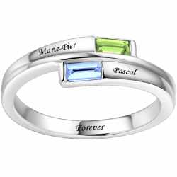 Couple classic ring