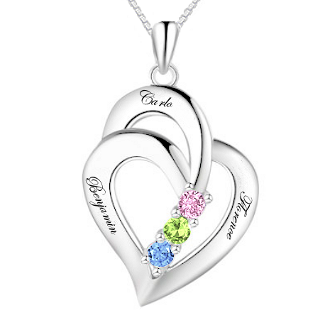 Mother's pendant