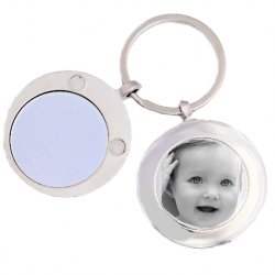 Luxe keyring