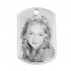 Little dog tag 3D
