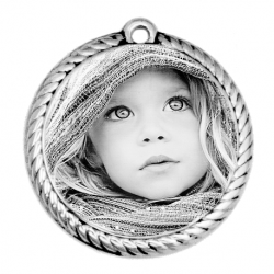 Sublime rond rope